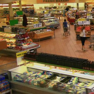 D.C. Developer Partners with Kroger to Make Supermarkets Smarter
